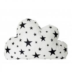 Cloud Pillow   Stars