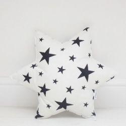 Star Pillow   Stars