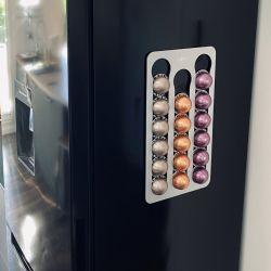 Kapselhalter Pody für Nespresso Vertuo Magnetisch