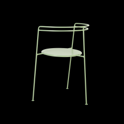 Dining Chair Point | Green
