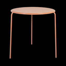 Dining Table Point | Orange