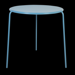 Dining Table Point | Blue