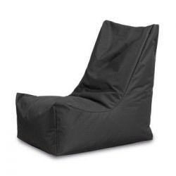 Lounge Sitzsack Athen | Grau