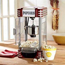 Popcorn-Maschine Deluxe
