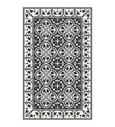 Fußmatte Portugal-80 x 140 cm