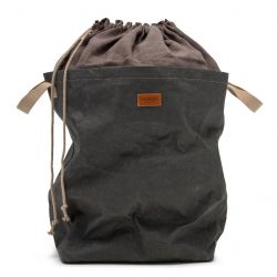 Storage Bag Positano | Dark Grey