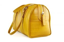 Post Bag | Yellow