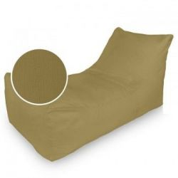 Lounge Beanbag Athens | Beige