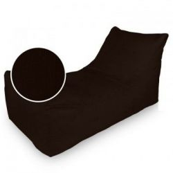Lounge Beanbag Athens | Brown