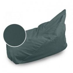 Bermuda XL Beanbag Outdoor | Grey