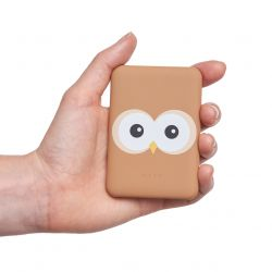 Powerbank 5000 mAh | Hibou