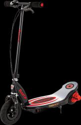 Power Core E100 Elektrischer Roller | Alu Rot