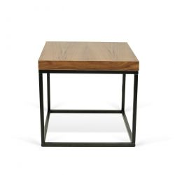 Side Table Prairie 50 | Wood
