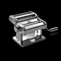 Pasta Machine Atlas 150 | Inox