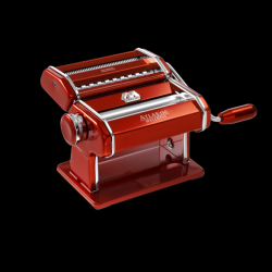 Pasta Machine Atlas 150 | Red