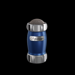 Dispenser for Spices and Flour | Blue