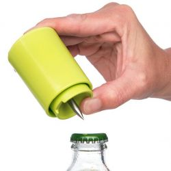 Crown Cap Perforator PRIKIT | Green