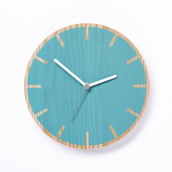Primary Clock Cog | Blue