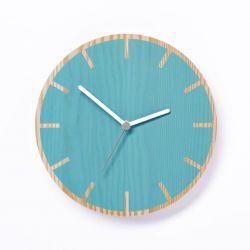 Horloge Primary Cog | Bleu