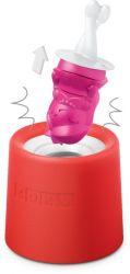 Eis-Pop-Maker Prinzessin | Rot