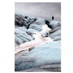 Print Glacier