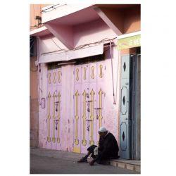 Print Marrakech