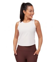 Tank Top Lift and Align | Shell Pink