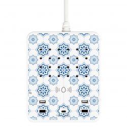 Multiplug Powerstation Wireless | Ipheon