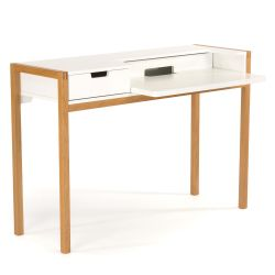 Laptop Desk w/ Drawer | Farringdon
