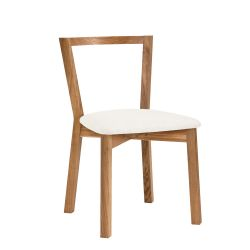 Dining Chair Blanco | White