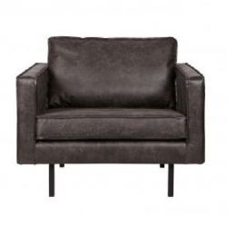 Armchair Rodeo | Black