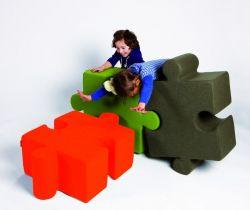Kidz Puzzle Orange