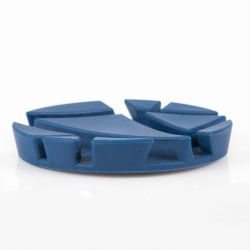 Prop Coaster Set de 4 | Navy