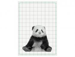 Keukenhanddoek | Panda
