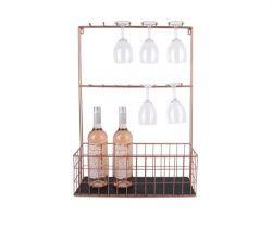 Küchenregal XL | Kupfer