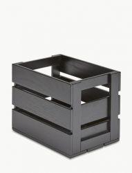 Dania Box 3 | Black