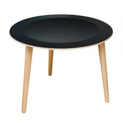 Bruna Coffee Table Black