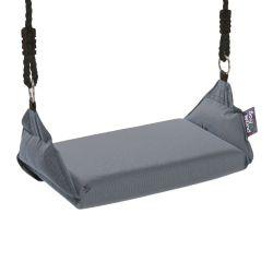 Swing Marshmallow OUTDOOR+ | Außenraum Grau