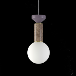 Creative Light Cone | Purple
