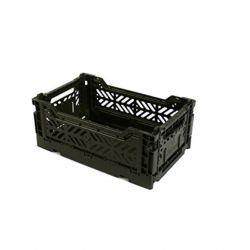 Opvouwbare Kist Small | Zwart