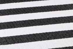 Rug Birkas | Black & White