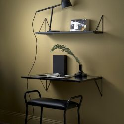 Home Office Set Pythagoras | Black