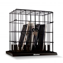 Gefängnis für Mobiltelefone Alcatraz