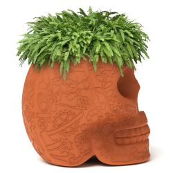 Planter Mexico | Terracotta