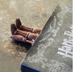 Quidditch Bookmark