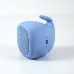 Bluetooth Speaker Whale | Blue
