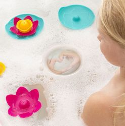 Bath Toy | Lili - Fairy Tale Bath Time Fun