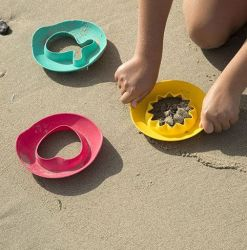 Beach Toys | Sunnylove Magic Shapers