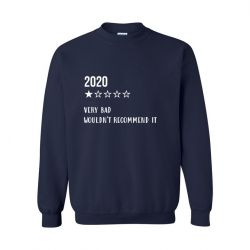 Unisex Sweater 2020 | Blue