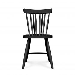 Chair R&B  | Black Stained Ash Wood